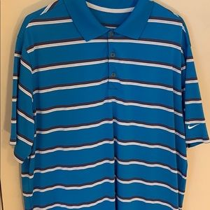 Nike Men's Extra Large Golf Polo
